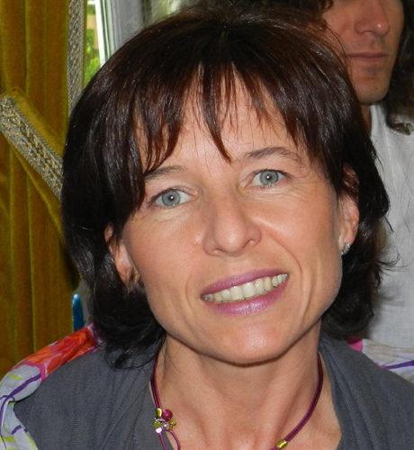 Yolande GUILLERME