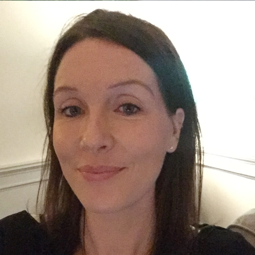 Camille BRODZIAK infirmière coordinatrice du Centre de ressources et de compétences Sclérose Latérale Amyotrophique
