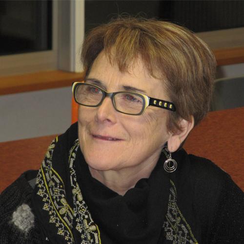 Elisabeth LE FAUCHEUR
