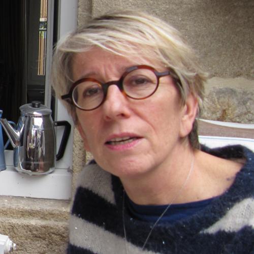 Véronique LE MEE Médecin spécialisé en soins palliatifs